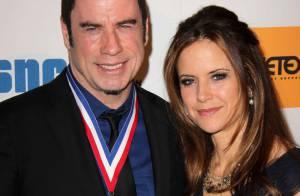 John Travolta, accusé de harcèlement sexuel : Une plainte subitement retirée !