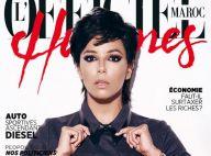 Eva Longoria : Elle se transforme en homme pour L'Officiel