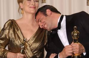 Oscars 2013: Jean Dujardin, Charlize Theron, Adele... Tous prêts pour le show