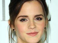 Emma Watson : ''J'ai été rebelle pour ne pas être traitée comme une poupée''