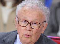 Philippe Bouvard : Son épouse, ses enfants et ses ennemis... il se confie