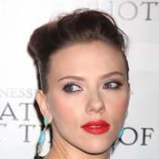 Scarlett Johansson, Seal et Julien Clerc célèbrent Piaf à New York