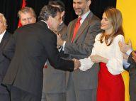 Princesse Letizia, Antonio Banderas: Rencontre glamour, la marque Espagne séduit