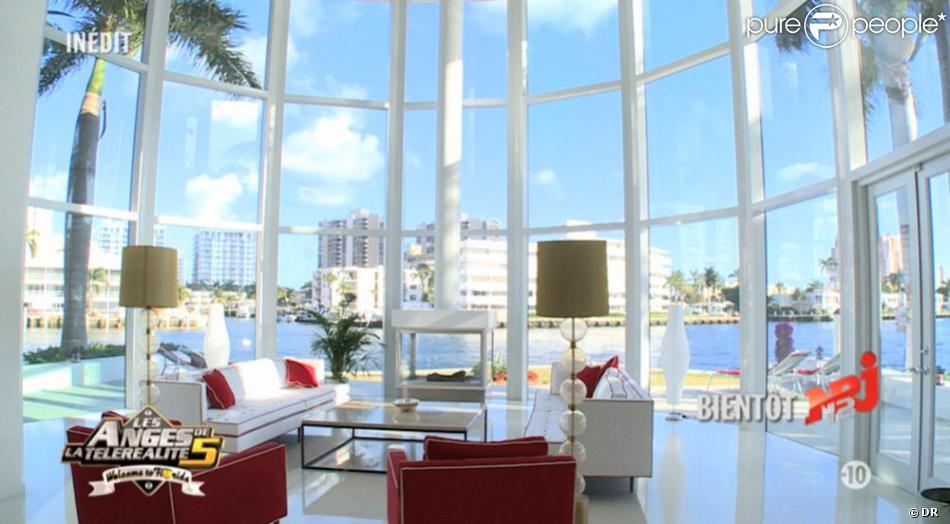 la maison dans la bande annonce des anges de la t 233 l 233 r 233 alit 233 5 welcome in florida