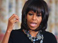 Michelle Obama : Première fan de Quvenzhané Wallis, 9 ans, prête pour l'Oscar