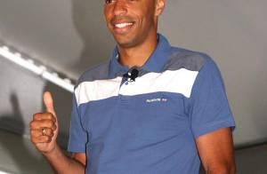 PHOTOS : Thierry Henry vous présente ses nouvelles chéries !