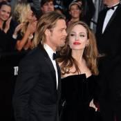 Angelina Jolie, Jennifer Aniston : Stars amoureuses et chic de la Saint-Valentin