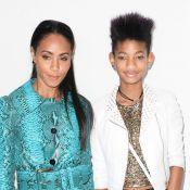 Willow et Jada Pinkett Smith : Fashionistas détonantes à New York