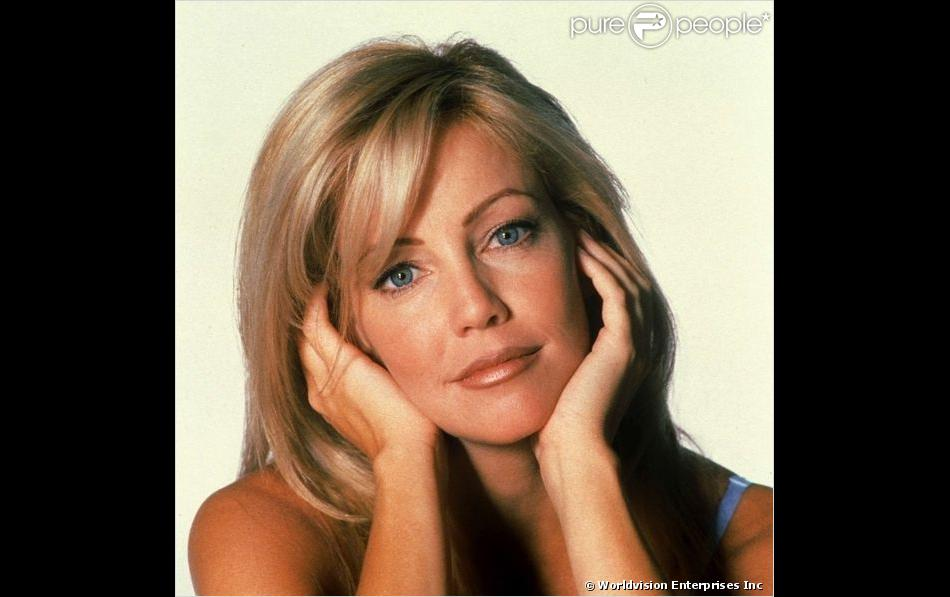 Heather Locklear dans Melrose Place