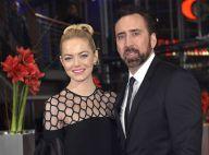 Emma Stone : Une beauté angélique pour épauler le préhistorique Nicolas Cage
