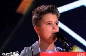 The Voice 2 : Loïs, ancienne candidate remarquée d'Incroyable Talent