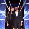 EXCLUSIF - Sophie-Tith et Florian lors de la demi-finale de Nouvelle Star 2013, diffusée sur D8, le 19 Fevrier 2013