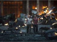 Die Hard : Bruce Willis n'a de coeur ni pour les Chimpanzés ni pour Michaël Youn