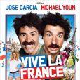 Affiche du film Vive la France.