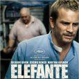 Affiche du film Elefante Blanco.