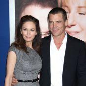Josh Brolin et Diane Lane : Divorce après huit ans de mariage