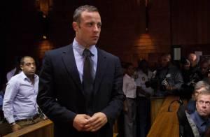 Oscar Pistorius libéré : Il attend son procès pour meurtre en homme libre