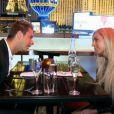 Vincent demande Hillary en mariage dans Les Ch'tis à Las Vegas sur W9