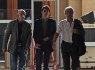 """Alain Delon répond à son fils : """"Je ne suis pas un homme qui tape ses enfants"""""""
