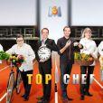 Top Chef : l'identité des trois finalistes a-t-elle été révélée par erreur ?