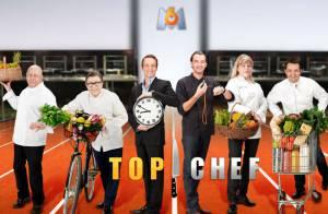 Top Chef 2013 : M6 a-t-elle dévoilé par erreur l'identité des trois finalistes ?
