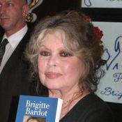 Brigitte Bardot, ''soulagée'' : Les deux éléphantes menacées sont sauvées !