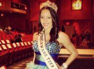 Melissa King : Une vidéo porno oblige la miss Teen USA à rendre sa couronne