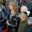"""""""Dernier salut de Benoît XVI àCastel Gandolfo, le 28 fevrier 2013."""""""