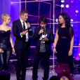 Finale de la Star Academy 9 avec Mickaël Miro, jeune papa, jeudi 28 février 2013 sur NRJ12