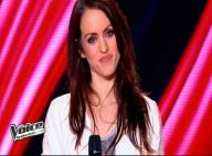 The Voice 2 : Une superbe Australienne, un ancien G-Squad, Jenifer au top