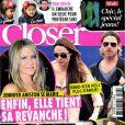 Nell, Lola Zidi-Rénier de son vrai nom, s'est livré au magazine Closer, daté du 2 mars 2013.