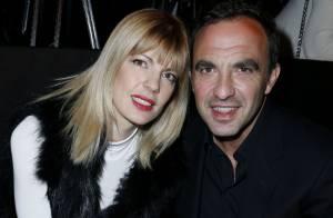 Fashion Week : Nikos Aliagas joue les photographes avec sa compagne