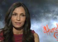 Famke Janssen : De femme fatale pour James Bond à sorcière pour Hansel et Gretel