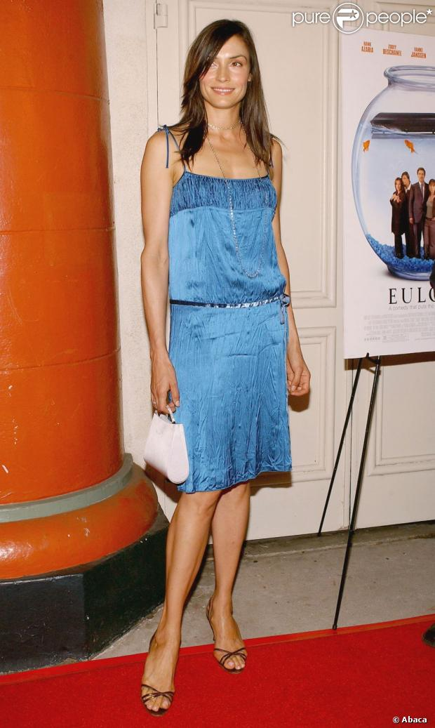 Famke janssen le 13 octobre 2004 los angeles for Chambre criminelle 13 octobre 2004