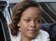 Rihanna : De passage à Londres avant d'entamer sa tournée mondiale