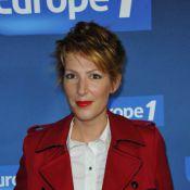 Natacha Polony : Enceinte de son troisième enfant !