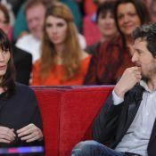 Guillaume Canet et son amour de jeunesse Marina Hands, réunis pour Jappeloup