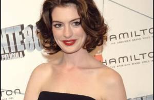 PHOTOS : Anne Hathaway, plus chic, tu meurs !