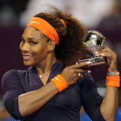 Serena Williams et Indian Wells : Dix ans de boycott et de rancoeur