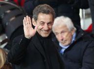 Nicolas Sarkozy, sous le charme des Beckham, les invite à dîner