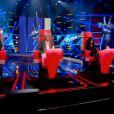 Quentin d'Anglas dans The Voice 2 samedi 9 mars 2013 sur TF1