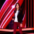 Fanny Leeb dans The Voice 2 samedi 9 mars 2013 sur TF1