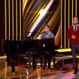 Les 3Nity Brothers dans The Voice 2 samedi 9 mars 2013 sur TF1