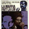 """L'affiche du film La """"Maffia"""" fait la loi"""