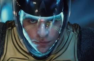 Star Trek Into Darkness : Un nouveau teaser spectaculaire et alléchant...