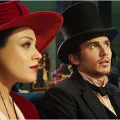 Le Monde fantastique d'Oz : Carton plein pour James Franco et ses sorcières !