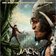 Affiche officielle du film Jack chasseur de géants.
