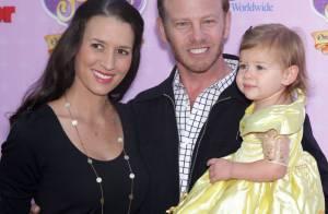 Ian Ziering : L'ancien de Beverly Hills bientôt papa d'une deuxième petite fille