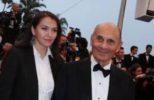 Guy Marchand, 75 ans : Rupture avec Adelina après sept ans de mariage...