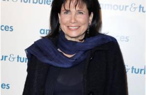 Anne Sinclair : Entre Amour & Turbulences auprès de la radieuse Ludivine Sagnier
